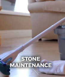 Natural Stone Maintenance