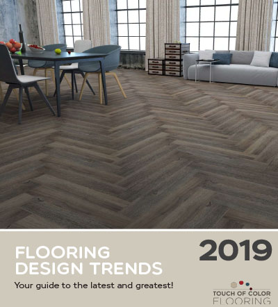 Flooring Design Trends 2019