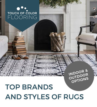 Top Brands and Styles of Rugs